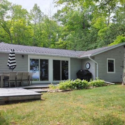 Bay Shore Cottage