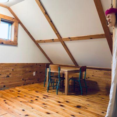 Bluff House Farmhouse