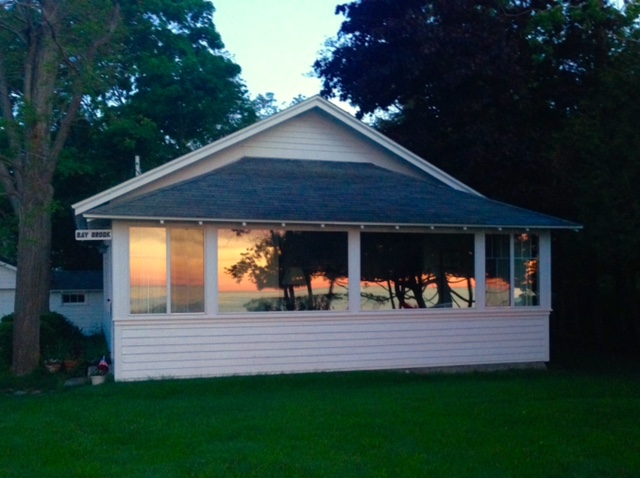 Bay Brook Beach Cottage In Ephraim Lundquist Realty And
