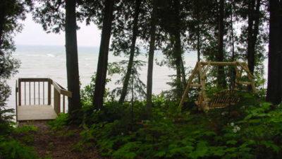 Northern Door Lakefront Retreat By Newport State Park