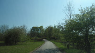 "Apple Hill Estate Amid ""40 Acres"""