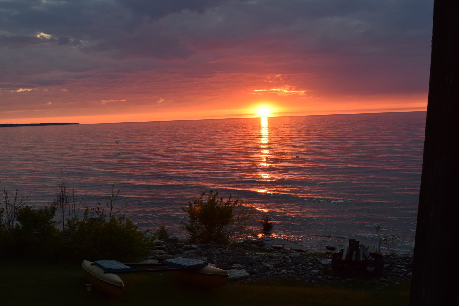 Waterfront Door County Vacation Rentals Lundquist Realty