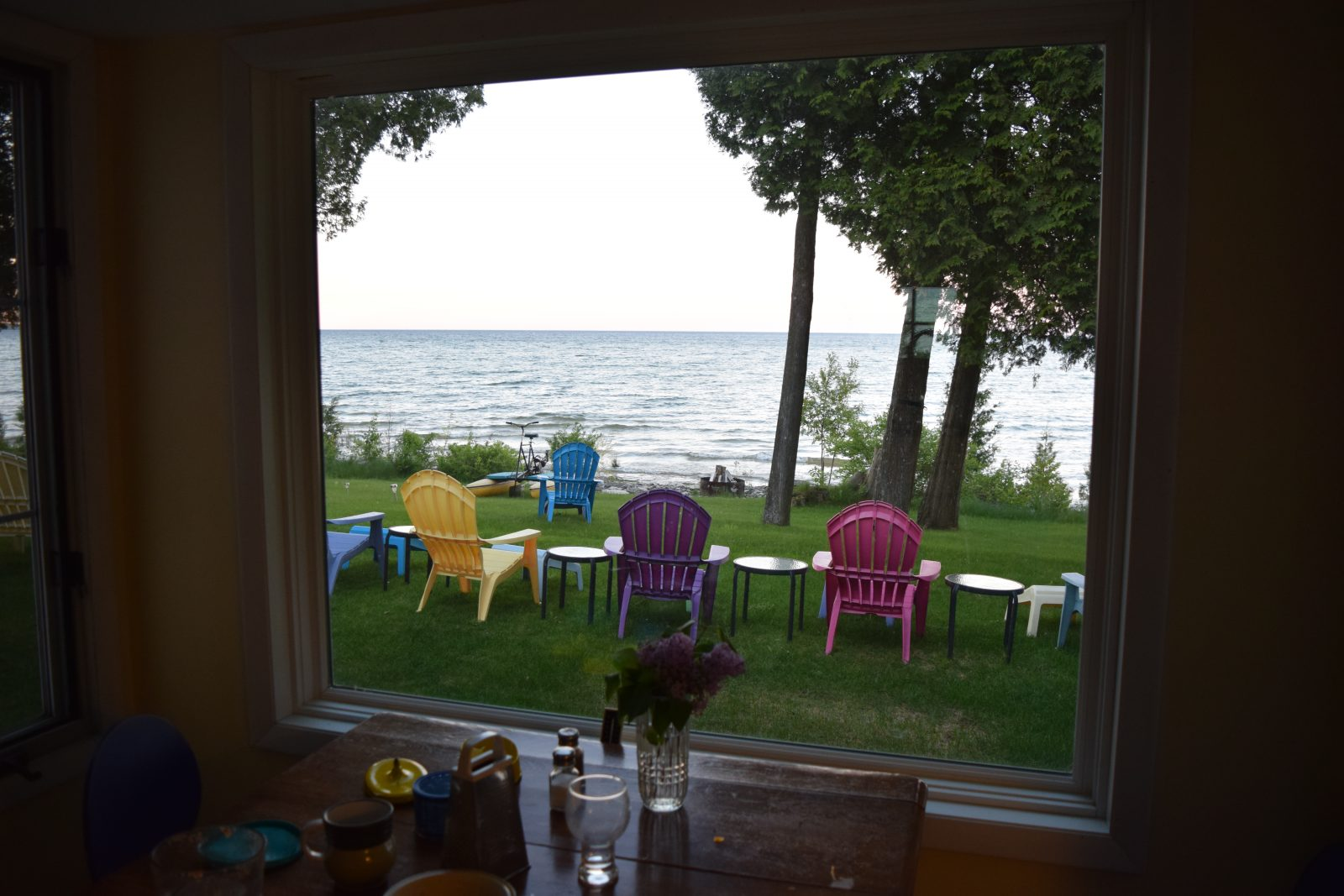 Waterfront Door County Vacation Rentals Lundquist Realty