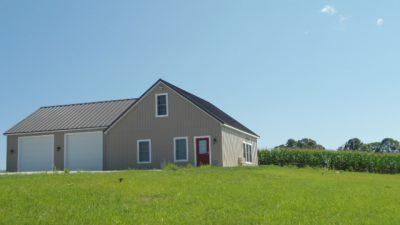 Fieldhouse Cottage