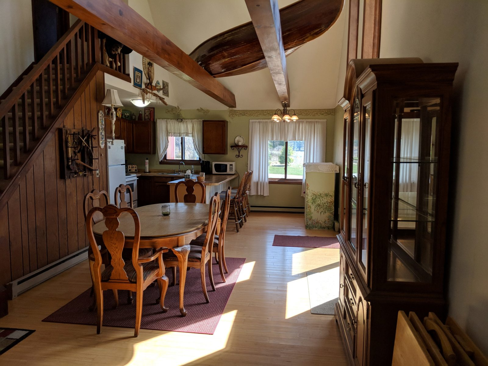 Ellison Bay Vacation Rental Near Nature And All Its Beauty