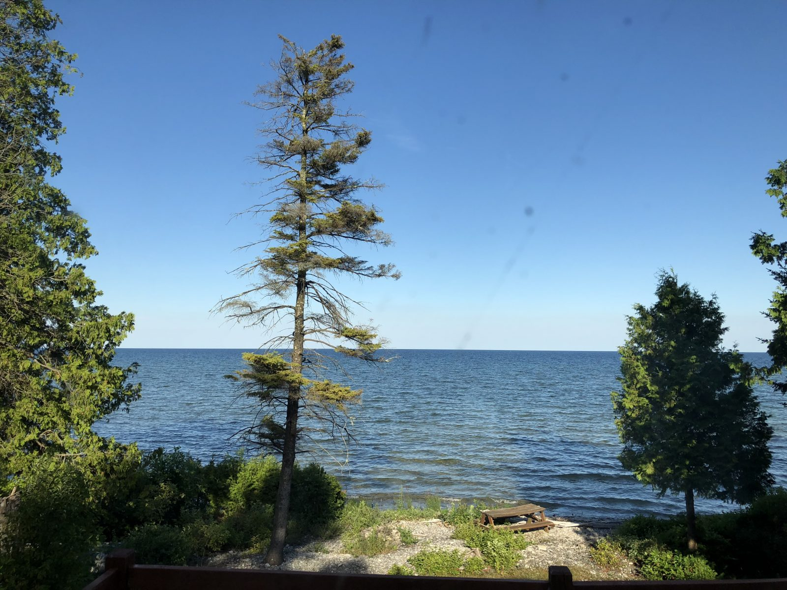 Door County Vacation Rental Charm Sister Bay Wisconsin
