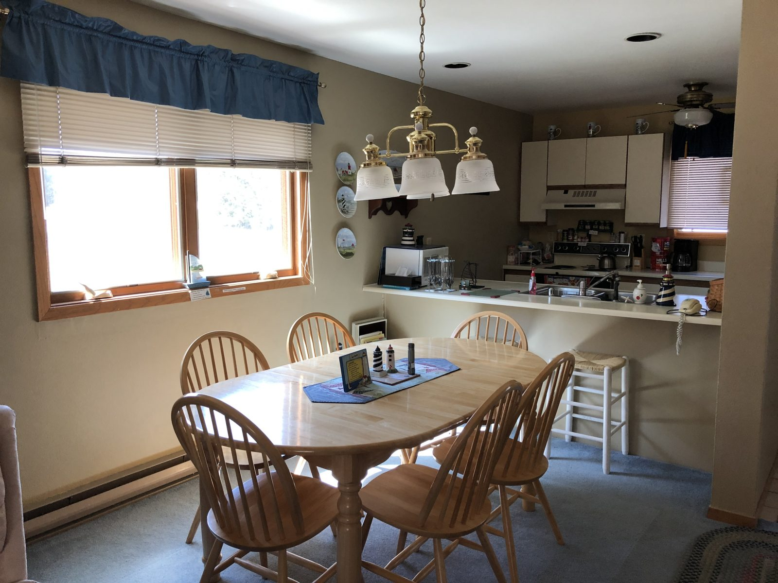 Orchard Condo Bldg 3 Unit 5 In Uptown Sister Bay