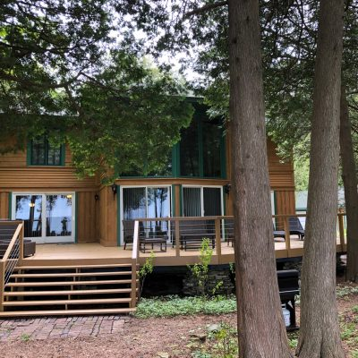 Lady Slipper Waterfront Retreat