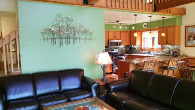 Timberline Hideaway…Beautiful, Private Paradise