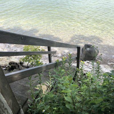 Blarney Bluff Waterfront Retreat