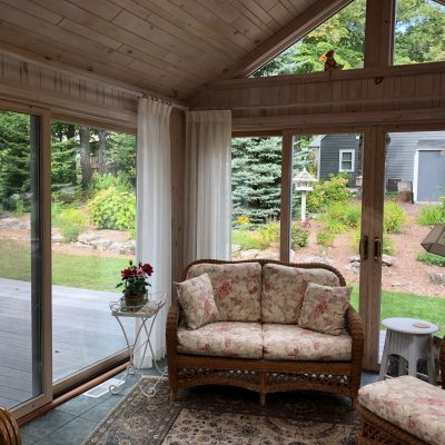 Cherrywood Cottage in Popular Sister Bay