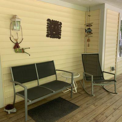 Sundrift Cottage