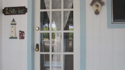 """Cedar Tree Duplex Cottages……""""Cottage""""  side, unit 1"""