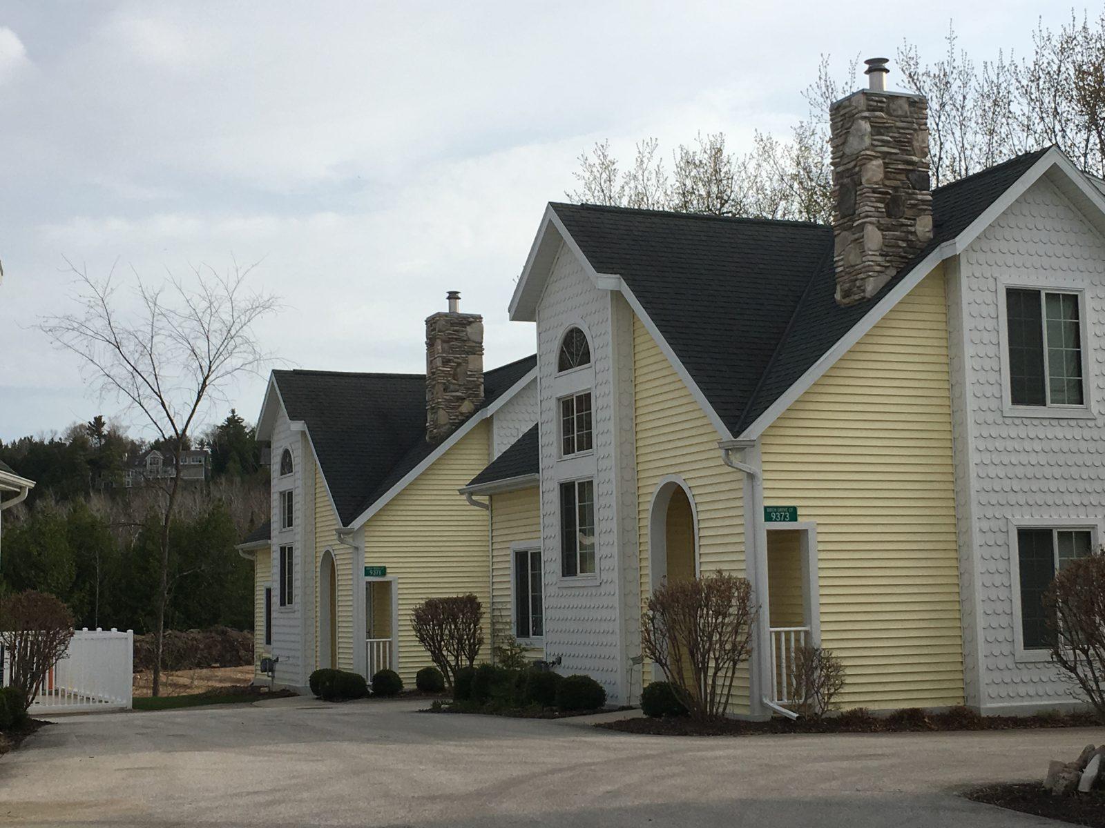 Door County In The Heart Of Fish Creek Village Rent With