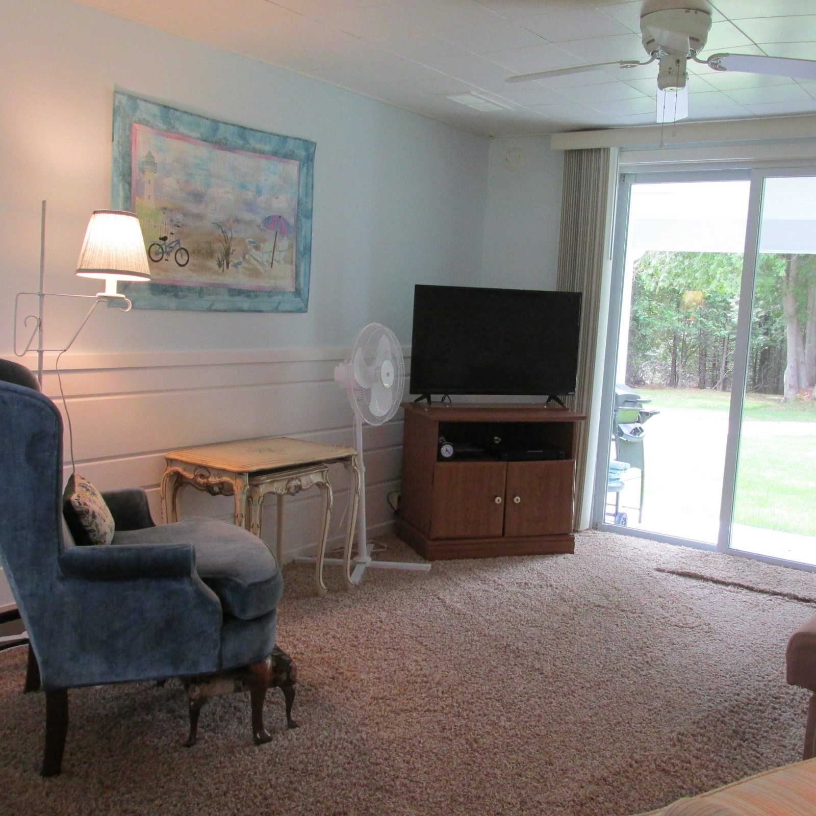 Rooms For Rent Bay Area: Sister Bay Cottage-Lundquist Realty & Vacation Rentals, Inc