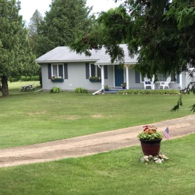 Coral Hill Guest House in Ephraim!