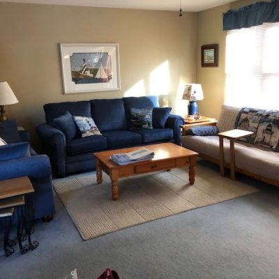 Orchard Condo Bldg 3 (unit #5)  In Uptown Sister Bay