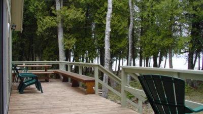 Johnson's Lane Lakeside Home