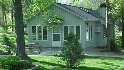 Scandia Cottage – Kalmar