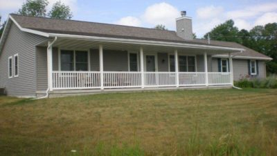 Maple Grove Countryside Cottage Rental Between Ephraim & Fish Creek
