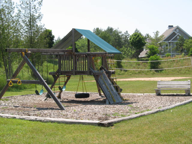 Northhaven Condo Complex Lundquist Realty And Vacation