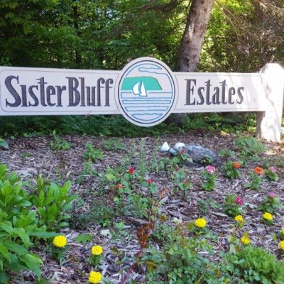 Sister Bluff Estate Condominium 4/C