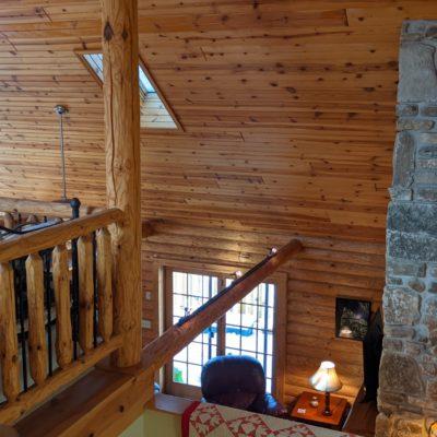 Cardinal Woods Cottage
