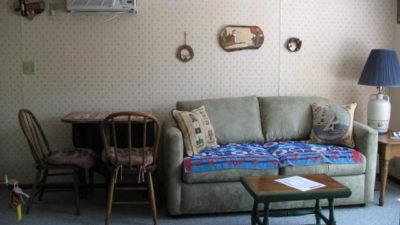 Scandia Cottage – Oland