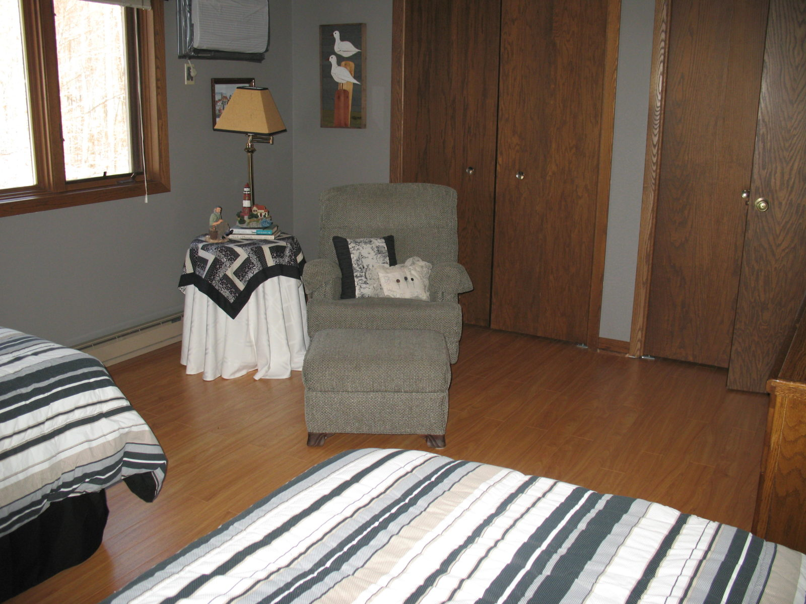 Door County Vacation Rental Skogland Condo In Sister Bay