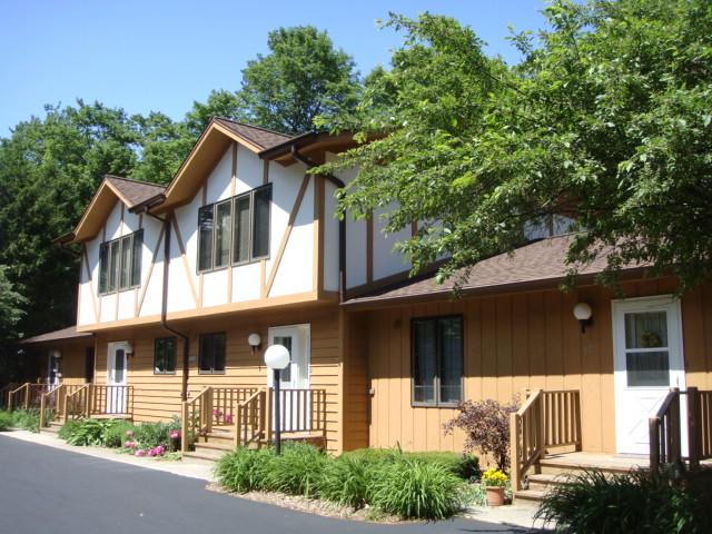 Door County Vacation Rental Skogland Condo In Sister Bay