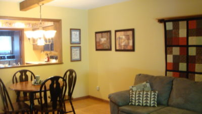 Skogland Condo #11   Walking Distance To Downtown Marina & Sports Complex