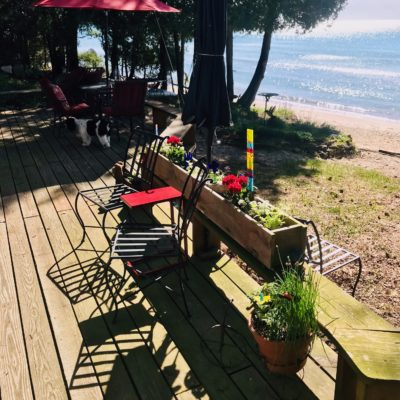 Haynes Sand Lakefront Cottage